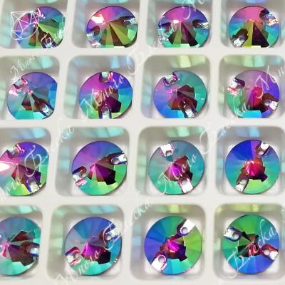 """Риволи """"Аметист-АВ"""" 10, 12мм SGA crystalls"""