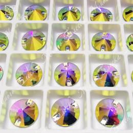 """Риволи """"Роза-АВ"""" 10, 12мм SGA crystalls"""