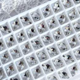 """Лодочка """"Кристалл"""" 10-15 мм SWA crystalls"""