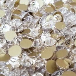 """""""Кристалл XIRIUS"""" 4.8-5мм стразы SGA crystalls без клея"""
